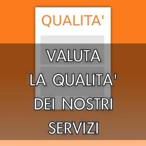Verifica la qualità dei servizi