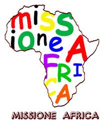 Logo Missione Africa