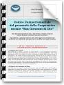 Codice Comportamentale